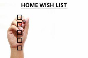 home-wish-list