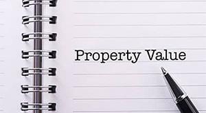 Killeen Home Values